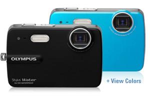 camera olympus 550wp