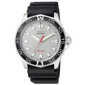 citizen WR 300 eco drive