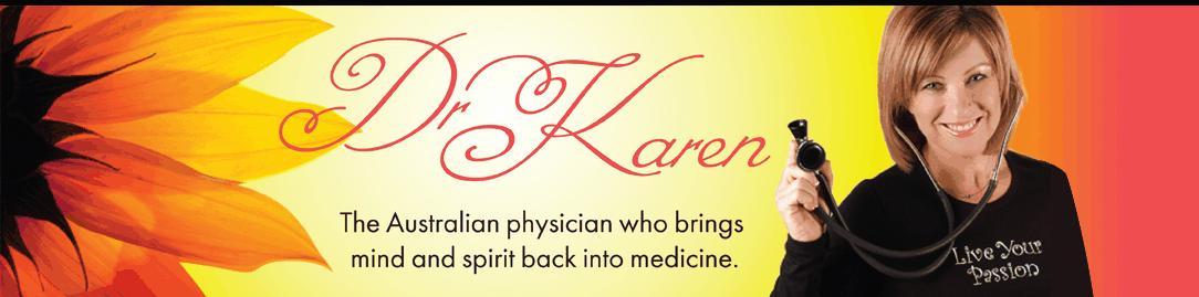 Dr Karen Wolfe