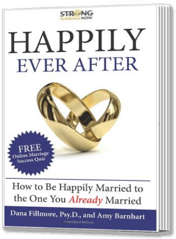 book Happily Ever After Dana Fillmore Amy Barnhart