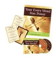 book every word has power kit