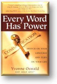every word has power yvonne oswald