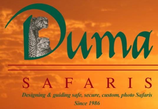 Duma Safari