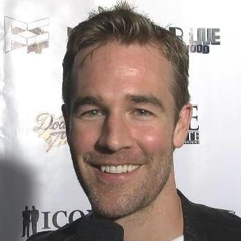 James Van Der Beek On Purpose Magazine