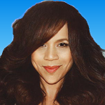 Rosie Perez Handbook for an Unpredictable Life