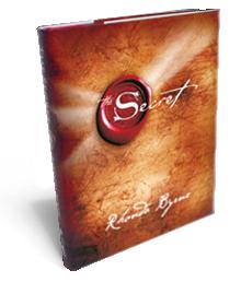 book cover the secret