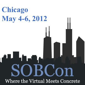SOBCon Chicago 2012