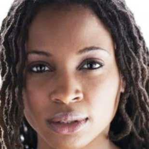 Shanola Hampton - The Art of Elysium
