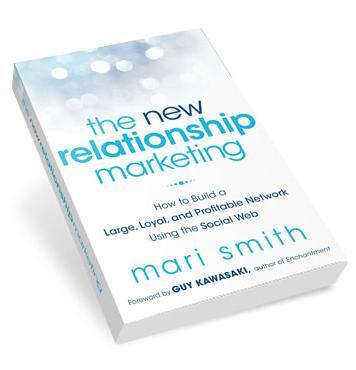 Mari Smith - The New Relationship Marketing
