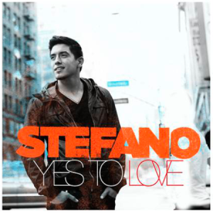 album stefano yes to love