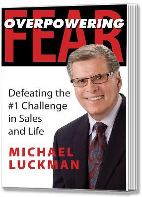 book Michael Luckman Overcoming Fear