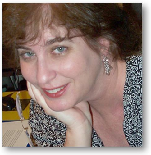 Claudia Suzanne Ghostwriting