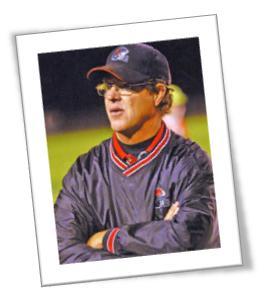 Dave Austin Head Coach
