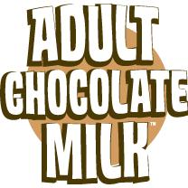 logo Adult Chocolate Milk