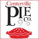 logo centerville pie co sq