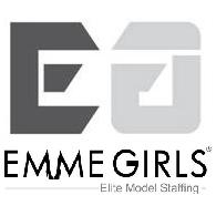 Logo Emme Girls