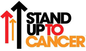 logo stand up to cancer su2c