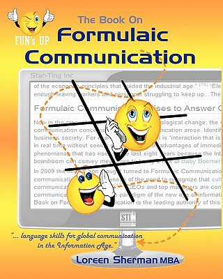 book formulaic communications loreen sherman