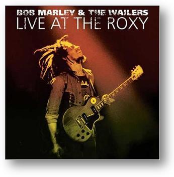 The roxy bmarley