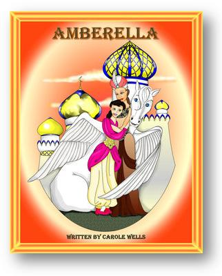 book Amberella Carole Wells