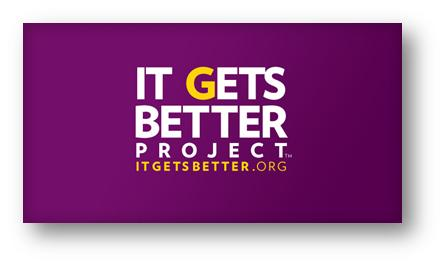 logo it gets better project