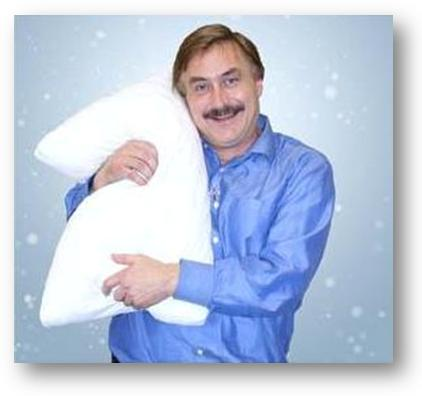 michael lindell s mypillow and the lindell foundation on purpose