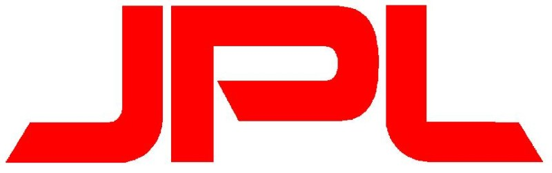 logo jpl