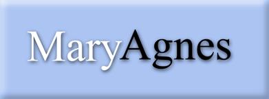 logo mary agnes