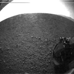 pic Mars Rover Cam First Shots 01