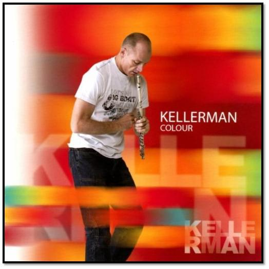 wouter kellerman Colour