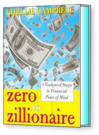 book zero to zillionaire chellie campbell
