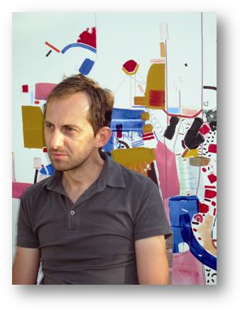 Philippe Halaburda