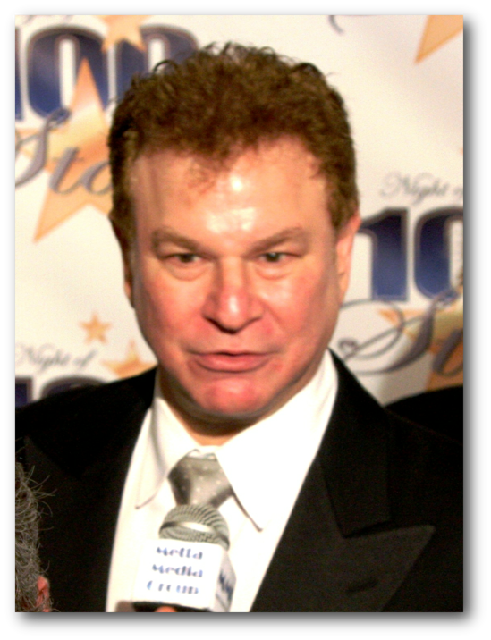 Robert Wuhl On Purpose Magazine