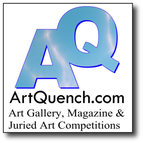 ArtQuench Magazine and Gallery