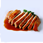 Plum Chicken Recipe - Nutrifit
