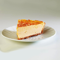 Peanut Butter Pie Recipe from Jackie Keller