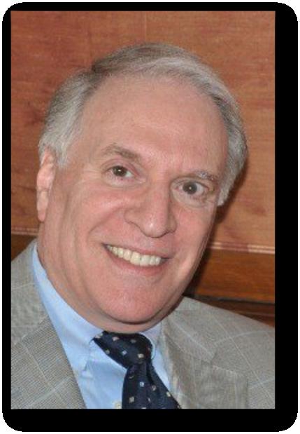 Arthur Rothberg CFO Edge