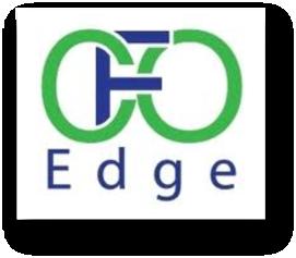 logo CFO Edge sh