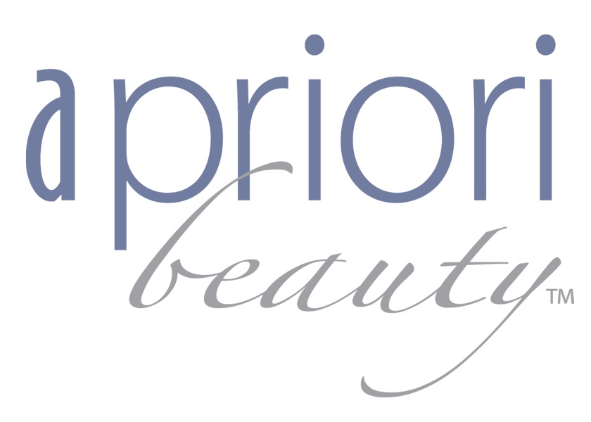 logo apriori beauty