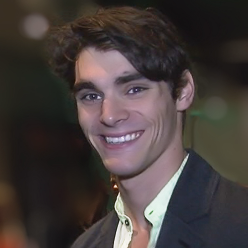 RJ Mitte of Breaking Bad