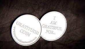 pic gratitude coin