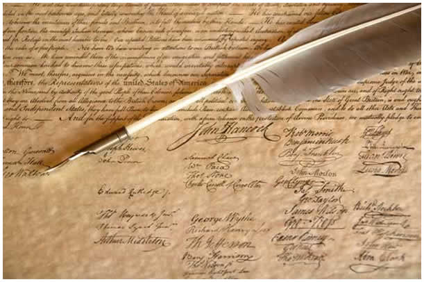 pic declaration of independence