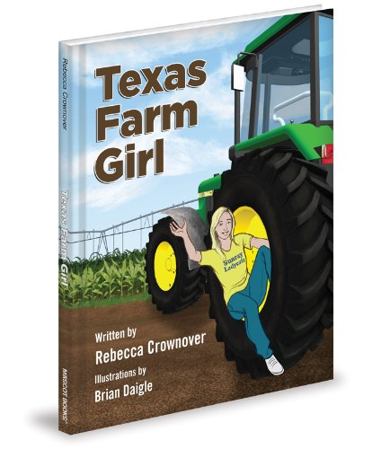 book rebecca crownover texas farm girl
