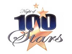 logo night of 100 stars