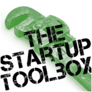 logo CSTW The Startup Toolbox